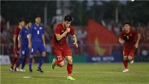 Thái Lan bị ám ảnh bởi bóng đá Việt Nam trong năm 2019