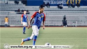 Xem VTV6 trực tiếp bóng đá hôm nay: U22 Campuchia vs Malaysia, Đông Timor vs Philippines