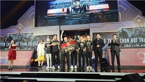 Mocha ZD Esports: Ứng viên vô địch Liên Quân Mobile tại SEA Games 2019