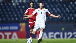 Cộng đồng mạng về trận U23 UAE 1-1  U23 Jordan: 'Oscar cho cả hai đội tuyển'