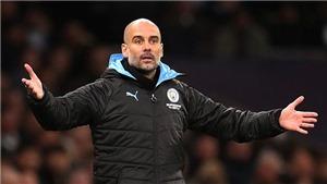 Man City: 'Hội chứng mùa thứ 4' của Guardiola đã diễn ra như thế nào?