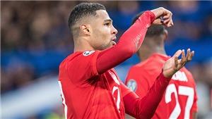 Serge Gnabry tỏa sáng, Thomas Mueller mỉa mai Arsenal