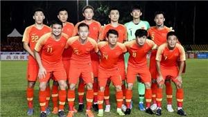 Vòng loại World Cup 2022: Trung Quốc muốn mượn sân của Thái Lan để tránh virus corona