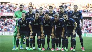 'Đội hình A của Real mạnh nhất thế giới. Đội hình B của Real mạnh nhì'