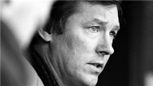 Những cơn giận dữ và máu ăn thua đã tạo nên Alex Ferguson vĩ đại (Phần 2)