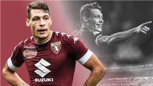 Belotti vắng mặt trong ảnh ra mắt áo đấu mới của Torino, sẽ tới Chelsea hay Milan?