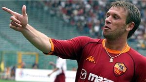 Antonio Cassano bất ngờ giải nghệ chỉ 8 ngày sau khi gia nhập Verona