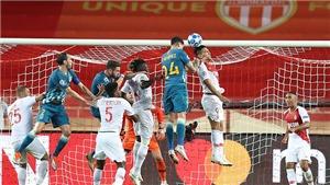 Monaco 1-2 Atletico: Diego Costa toả sáng, Atletico ngược dòng ngoạn mục trên đất Pháp