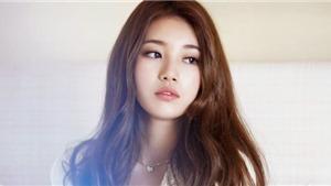 'Câm nín' trước nhan sắc nữ thần của 'tình đầu quốc dân' Suzy