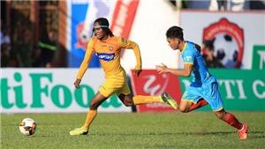 Video clip highlights bàn thắng Hải Phòng 3-0 S.Khánh Hòa: Fagan lập cú đúp