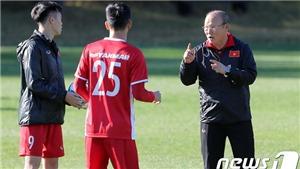HLV Lê Thụy Hải: 'AFF Cup này ông Park sẽ khó khăn đấy'