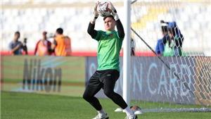 Dynamo Moscow nhảy vào cuộc đua giành Văn Lâm với Cerezo Osaka