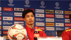 'Messi Việt Nam' đang trên đường đến Bỉ