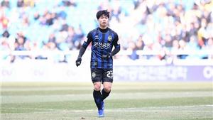 Xem trực tiếp Incheon vs Sangju Sangmu. Link trực tiếp bóng đá Công Phượng
