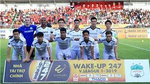 Bóng đá Việt Nam ngày 28/7: HAGL đối đầu Thanh Hóa, U22 Việt Nam có thể chạm trán Thái Lan