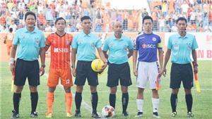 Trận Hà Nội FC vs Nam Định vẫn đá chiều 7/3, không hoãn vì COVID-19