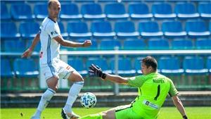 Filip Nguyễn bị tuyển Séc loại khi đấu Israel