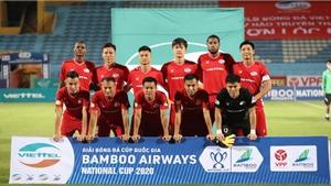 Vòng 1 V-League 2021: Viettel 'đụng' Hải Phòng, HAGL làm khách trước Sài Gòn