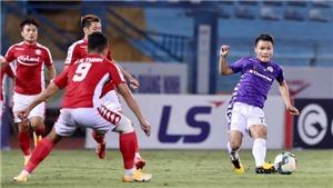 Văn Quyết là cầu thủ xuất sắc nhất V-League 2020