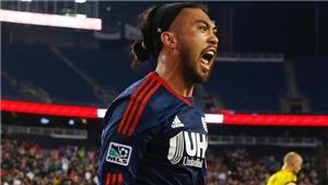 Lee Nguyễn chia tay nước Mỹ trước khi về V-League