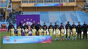 Ban tổ chức Siêu Cup quốc gia phản hồi về sự cố trang phục của cầu thủ nhí