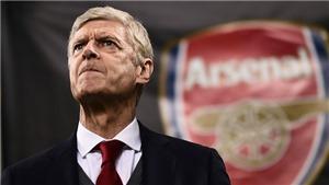 """Wenger: 'Arsenal trở lại như một võ sĩ quyền Anh"""""""