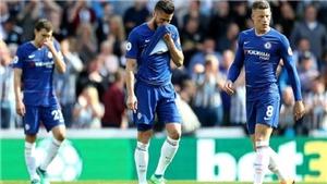 Chelsea đá như thế, tốt nhất nên trả tiền vé lại cho CĐV