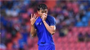 CẬP NHẬT tối 16/11: Sanchez nổi điên trong phòng thay đồ M.U. Thái Lan có nguy cơ mất tiền đạo 'khủng'