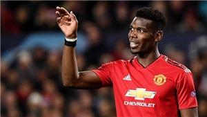 VIDEO Chelsea 0-2 M.U: Pogba tỏa sáng, 'Quỷ đỏ' xuất sắc vào tứ kết FA Cup