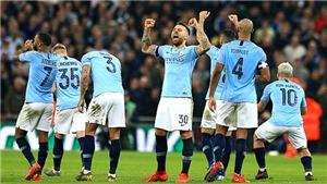 Video Chelsea 0-0 Man City (pen 3-4): Kepa 'phản thầy', Chelsea thua loạt đấu súng