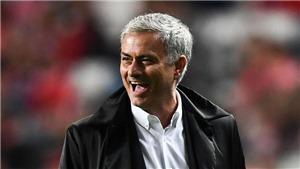 MỈA MAI: Mourinho kiếm bộn tiền từ việc bị... sa thải 4 lần