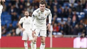 MU chú ý: Real sẵn sàng đẩy Bale đi theo dạng 'cho mượn'