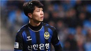 Jeju 1-2 Incheon United (KT): Không cần Công Phượng, Incheon vẫn đánh bại Jeju