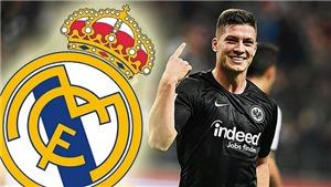 CẬP NHẬT tối 26/5: MU mua trung vệ Benfica giá 60 triệu bảng. Messi gọi James Milner là 'con lừa'