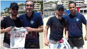 CHUYỂN NHƯỢNG 1/6: De Ligt mặc áo số 5 ở MU. Hazard chụp ảnh cùng áo đấu Real