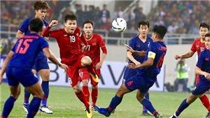 Trực tiếp bóng đá: Việt Nam vs Thái Lan (19h hôm nay). Xem bóng đá VTV6, VTV5, VTC1, VTC3