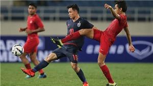 Nhận định U23 Thái Lan vs U23 Bahrain (20h15, 8/1): Chờ đợi phép màu