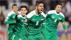 Trực tiếp bóng đá: U23 Iraq vs Úc, U23 châu Á 2020. VTV6 trực tiếp