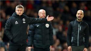 MU: Solskjaer tiết lộ thay đổi quan trọng trước trận derby Manchester