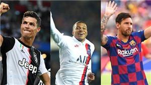 HLV Wenger tin chắc chắn ngôi sao này sẽ là người kế vị Ronaldo và Messi