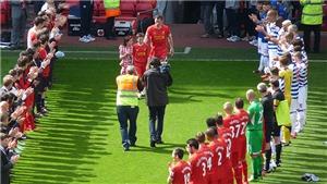 Man City sẵn sàng xếp hàng và vỗ tay chào đón tân vương Liverpool
