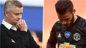 5 sai lầm của Solskjaer khiến MU trả giá trước Chelsea