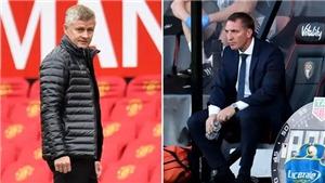 Vì sao MU vẫn có thể lỡ hẹn với Champions League, dù xếp thứ tư?