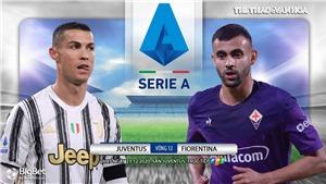 Soi kèo nhà cáiJuventus vs Fiorentina.Trực tiếp bóng đá Vòng 14 Serie A