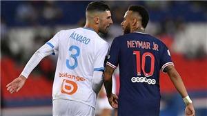 Neymar bị gọi là 'rác rưởi' vì ăn mừng chế giễu đối thủ ở Siêu cúp Pháp