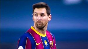 Bóng đá hôm nay 19/1: MU dẫn đầu vụ Declan Rice. Messi thay đổi quyết định với Barca