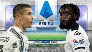 Soi kèo nhà cáiJuventus vs Spezia. FPT Play trực tiếp bóng đá Italia Serie A