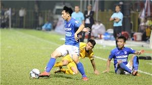 BĐTV. VTV6. Trực tiếp bóng đá: SLNA vs Than Quảng Ninh (17h00 hôm nay)