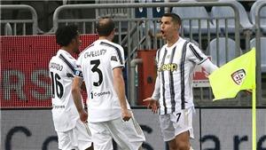 Bóng đá hôm nay 15/3: MU thắng West Ham, Solskjaer báo tin vui. Ronaldo tỏa sáng với hat-trick