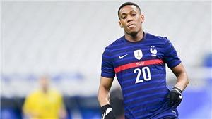 CĐV MU bất ngờ khi Martial tỏa sáng ở tuyển Pháp